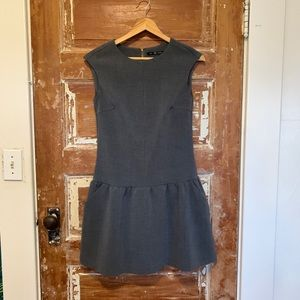 Zara Business Casual Mini Dress